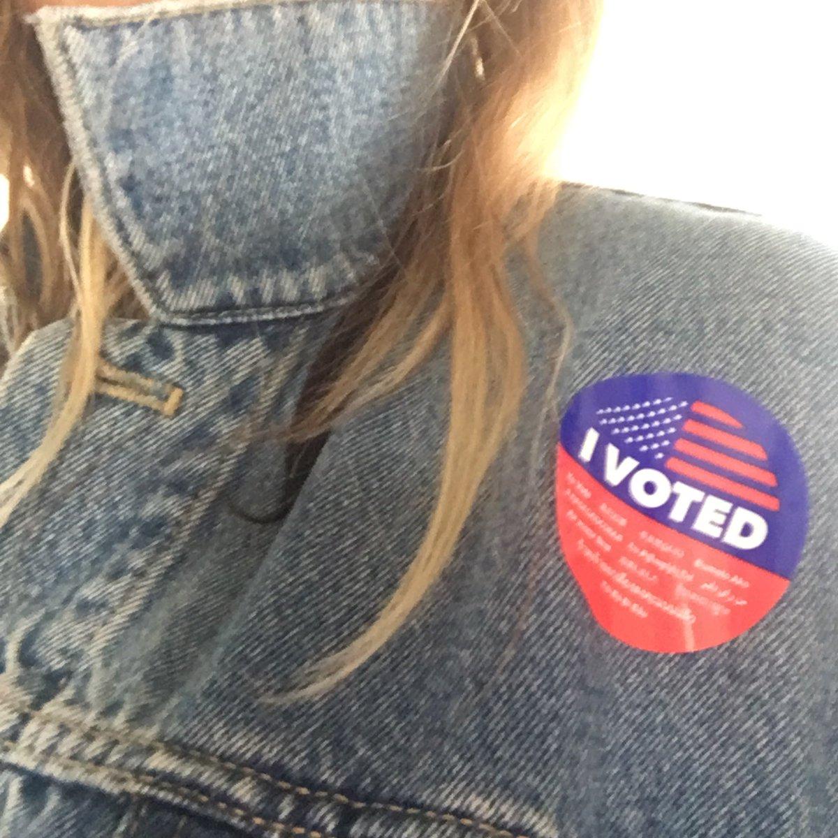 #VoteTuesday ???????? https://t.co/vjvoGA3wwX