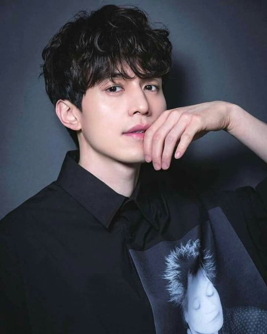 Happy Birthday Lee Dong-wook Oppa!
