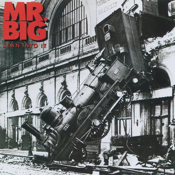 Daddy, Brother, Lover, Little Boy (The Electric Drill Song) by Mr. Big Happy Birthday, Paul Gilbert!