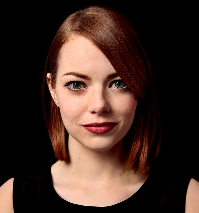 Happy birthday Emma Stone  30