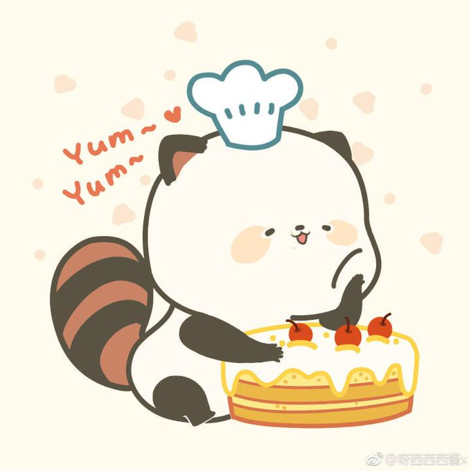 Birthday Kris Wu  this is for you,my boy,you must to eat cake                            28 years