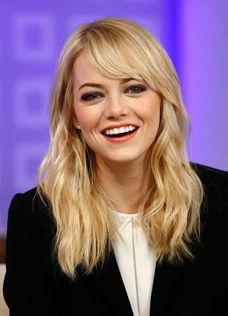Happy 30th Birthday Emma stone