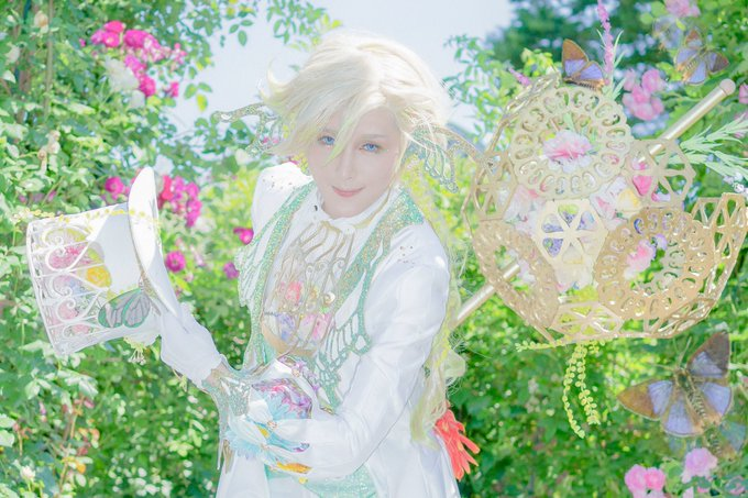 luna_midukiさんのツイート画像