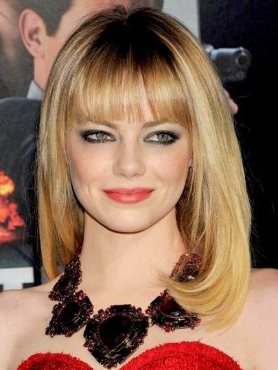 Emma Stone November 6 Sending Very Happy Birthday Wishes! All the Best!