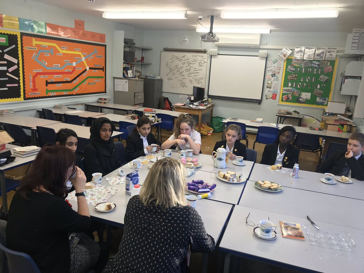 test Twitter Media - Some interesting discussions about characters from Jane Eyre in Cake and Classics this evening. https://t.co/aLs4JY41Lh