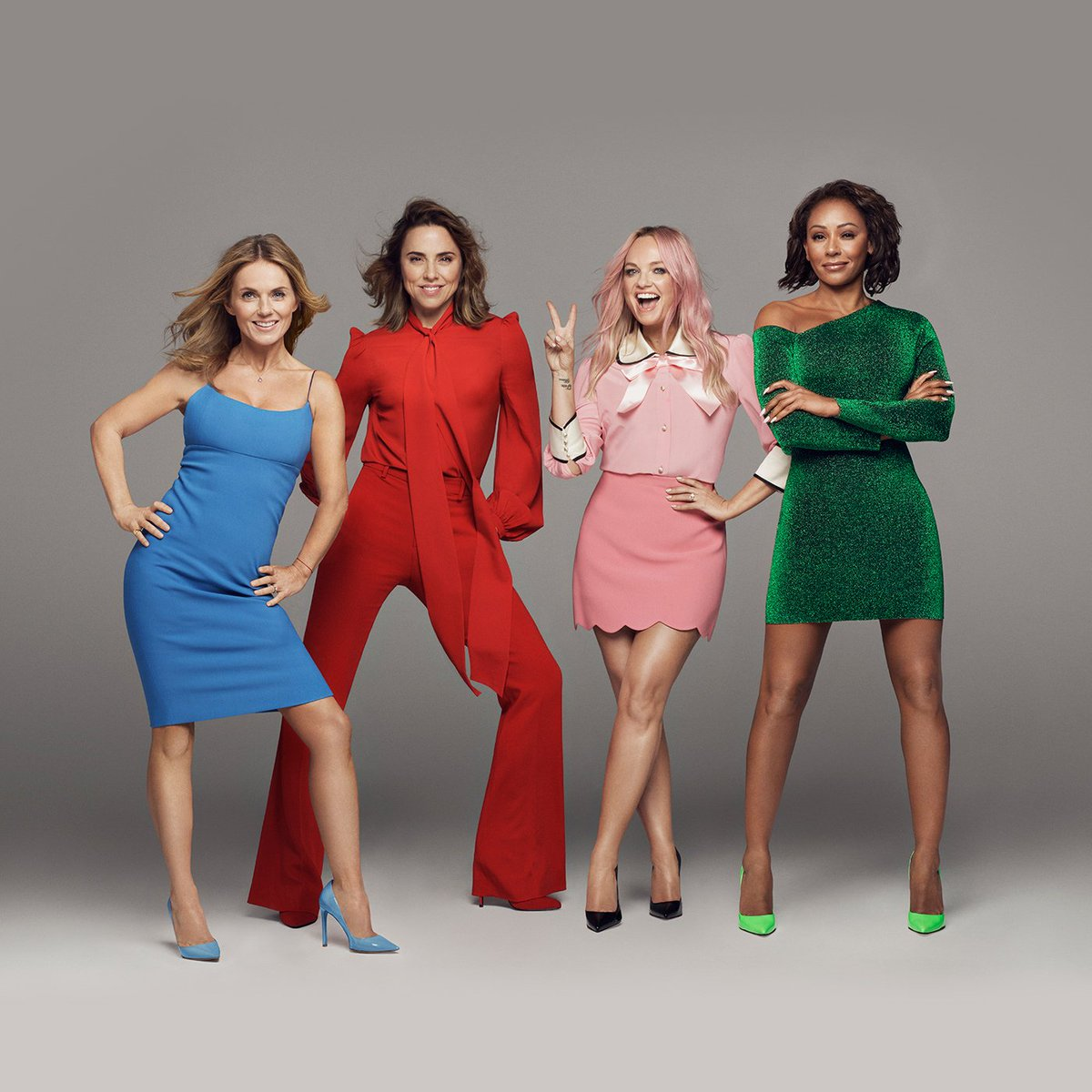 RT @spicegirls: Spice World 2019 https://t.co/ou2I9J79T9