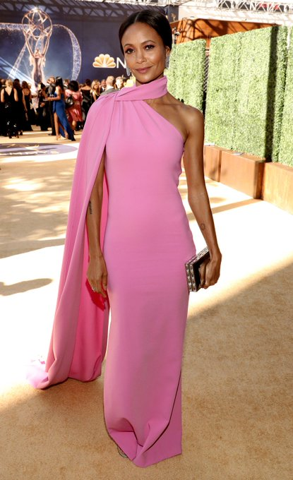Happy birthday to this beautiful and talented emmy winner, miss thandie newton