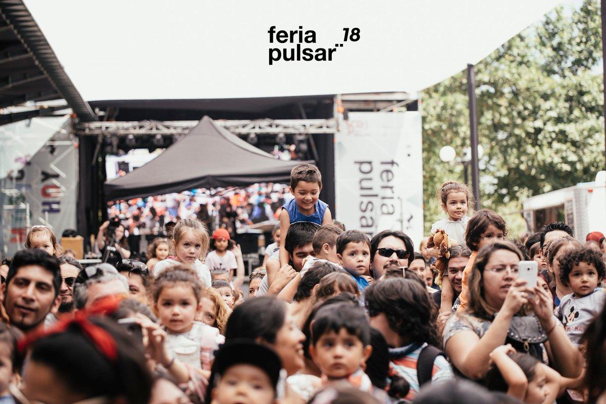 test Twitter Media - ¡#FeriaPulsar2018 llega con novedades para  niños y jóvenes! Este año la feria estrena #MiniPulsar y #PulsarEscuela, espacios con actividades diseñadas para desarrollar su creatividad e interés por la música.   ¡Panorama familiar imperdible! https://t.co/dM58SB4jTL