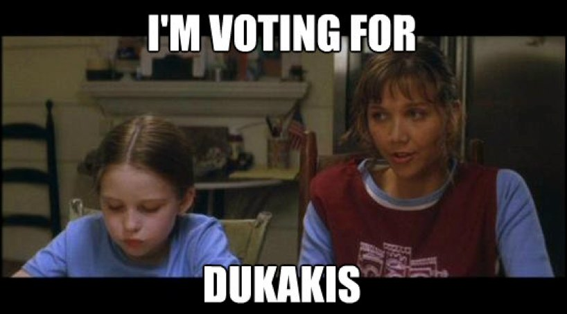 RT @MsGretchenG: @mgyllenhaal Let's do this! #EveryVoteCounts #IVotedEarly https://t.co/sNjMHo1vq4