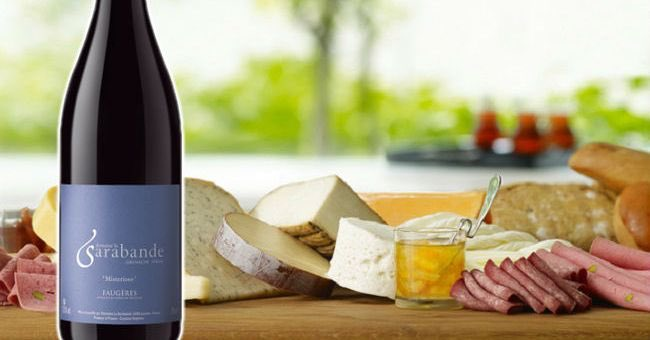 Join us for our tasting evening with Sarabande! In store all evening: Wed 14th 5-8pm  @pauldgordon   (^Carlow) https://t.co/QPXz0kcWhD