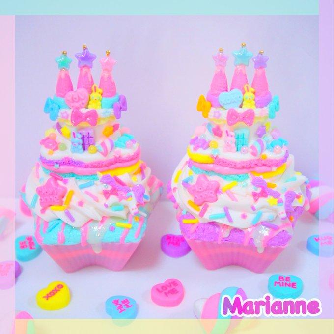 MarianneMaririnさんのツイート画像