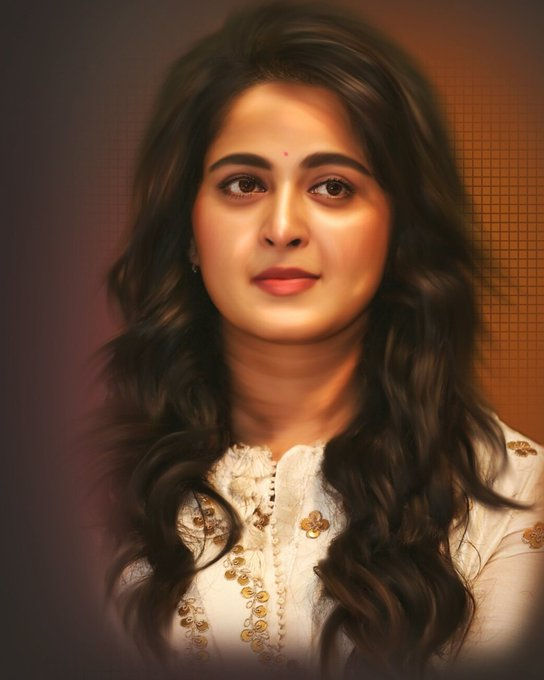 Happy Birthday (Anushka Shetty)
