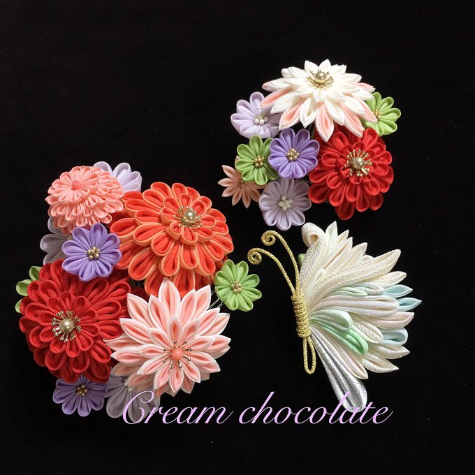 Creamchocolat10さんのツイート画像
