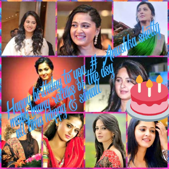 Happy birthday to you beautiful girl shetty
