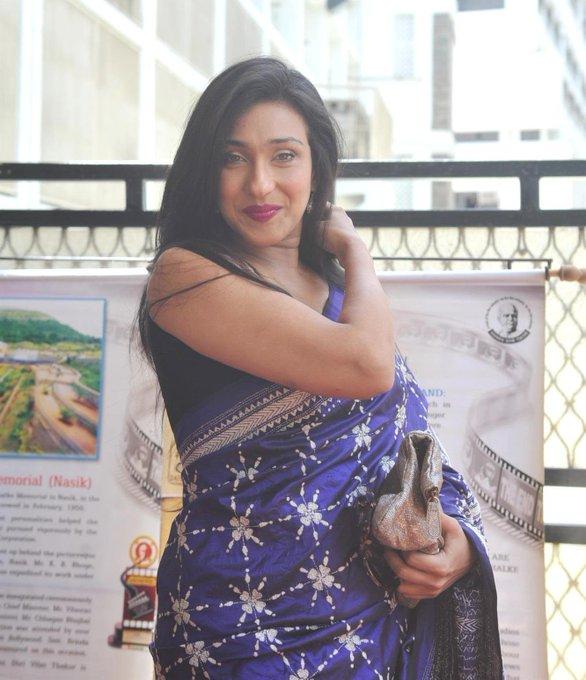 Happy Birthday to Rituparna Sengupta   About: