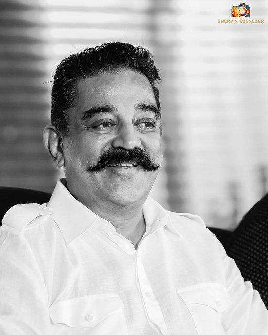 Happy birthday Dr. Kamal Haasan.