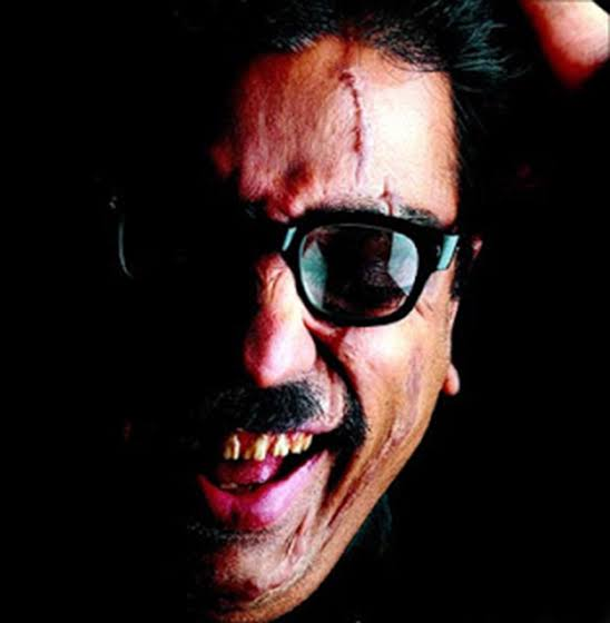 "Happy Birthday  The Actor, Writer and Director  \"" Kamal Haasan \"""