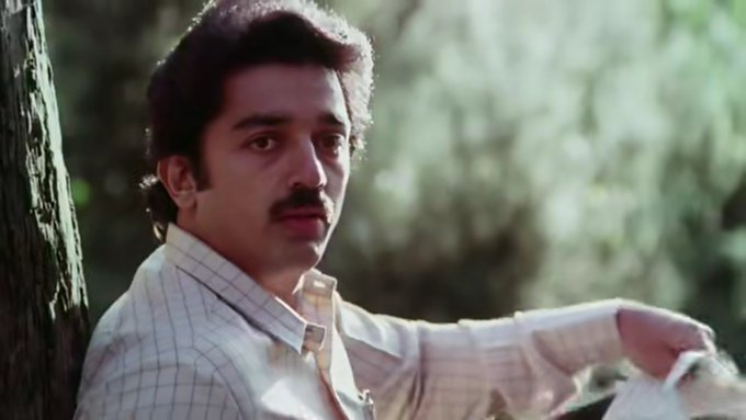 The Versatile and Gr8est Actor of the Millennium..Happy Birthday Kamal Haasan...