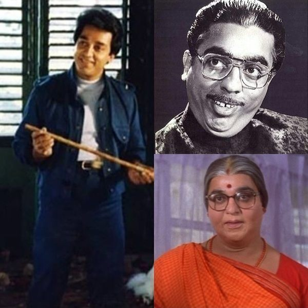 Happy Birthday Kamal Haasan: 5 looks of the thespian that prove he is synonym to perfection