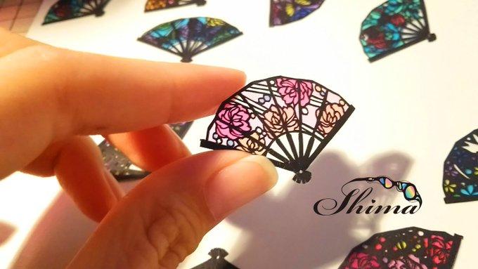 Shima_cutさんのツイート画像