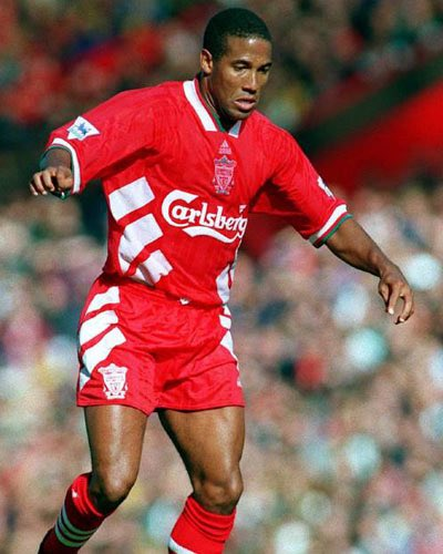 Happy 55th birthday to Liverpool legend John Barnes! What a player he was back in the day!