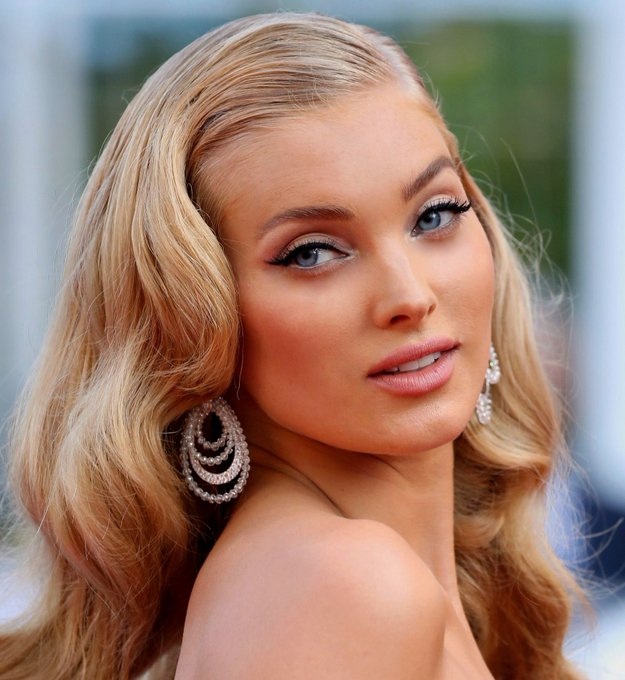 Elsa Hosk November 7 Sending Very Happy Birthday Wishes! All the Best!