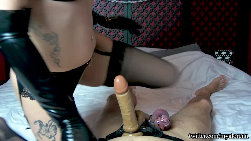 POV Femdom Strapon Riding by Mya_Lorenn Ve4uU6rqpj Find it on #ManyVids! v