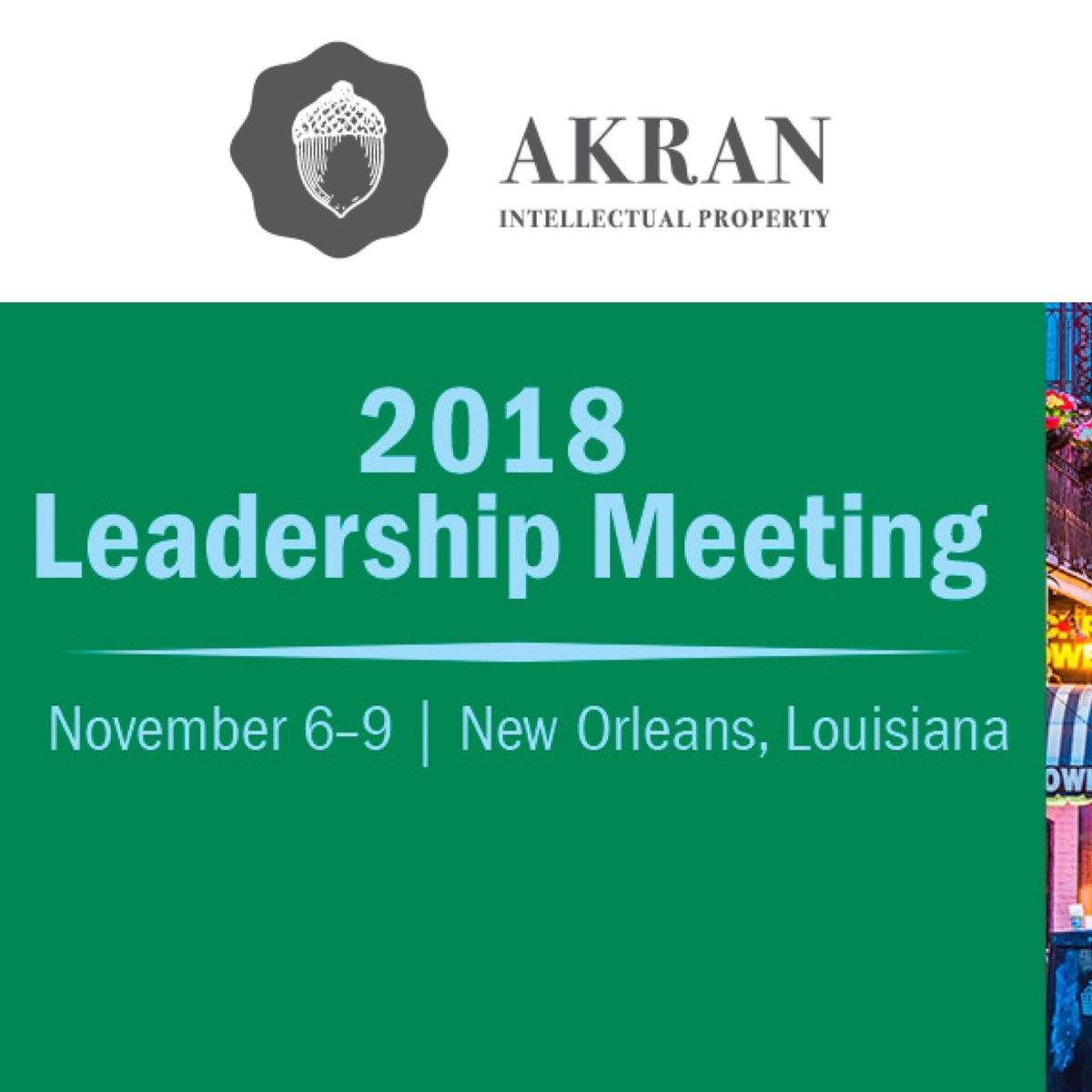 test Twitter Media - #FollowtheAcorn  New Orleans Louisiana  #INTALM  INTA Leadership Meeting https://t.co/iyn1SyIUf4