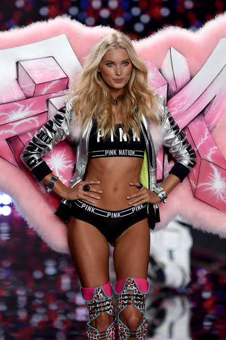 Happy 30th birthday to Elsa Hosk!!!