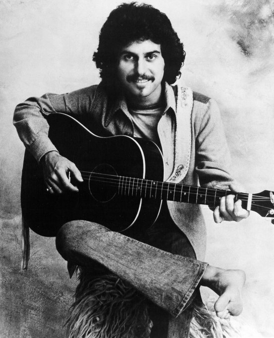 76 anos para Johnny Rivers!!!  Happy Birthday Johnny!!!