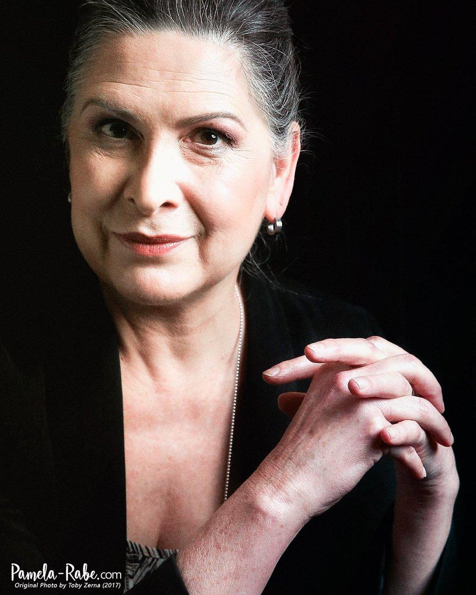 RT @PamRabeFans: Happy #WomanCrushWednesday 😍 🖤 Pamela Rabe 🖤 #PamelaRabe #womancrusheveryday #everydaycrush #WCW https://t.co/q3e6JCYtXF