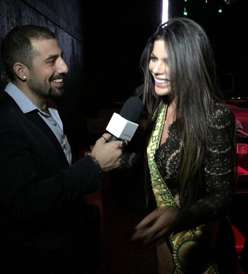 Miss Bumbum Brasil 2018 ???????? #saopaulo @KaysarDadour https://t.co/cDAznxW7XD