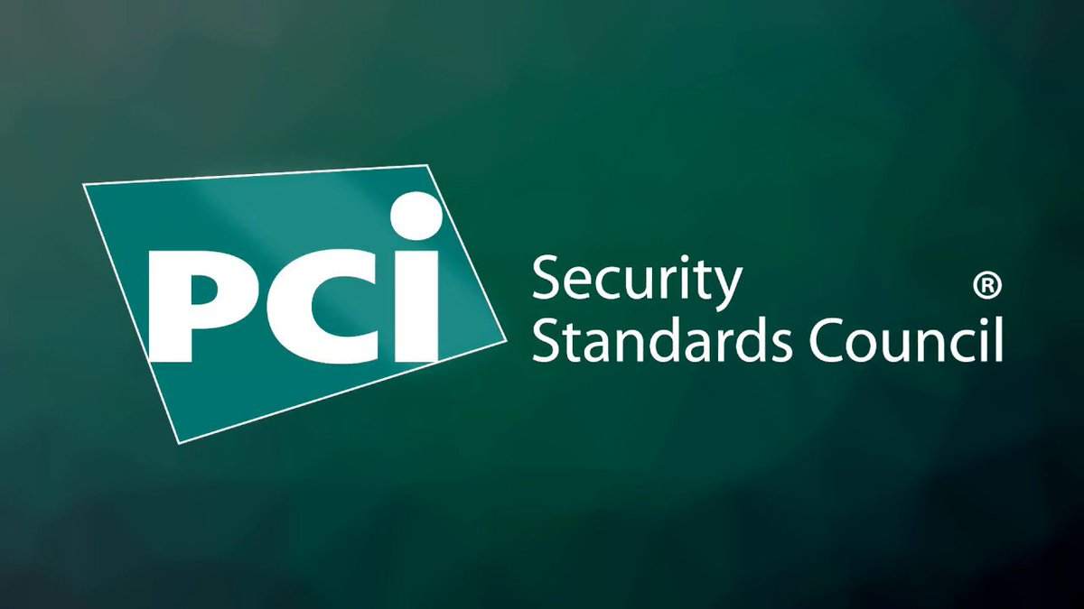 test Twitter Media - There is less than a week left to submit your vote for the PCI SSC Board of Advisors. Watch a video from former BOA member Michael Christodoulides on how the Board impacts global payment security https://t.co/JAjN4Mv4yC https://t.co/DqsQzvxPM9