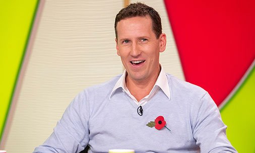 Brendan Cole suggests Shirley Ballas faked tears on Strictly Come