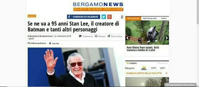 #stanlee