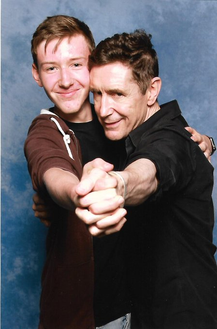 Happy birthday to one of my all time favourite Doctors, Paul McGann!! Happy birthday