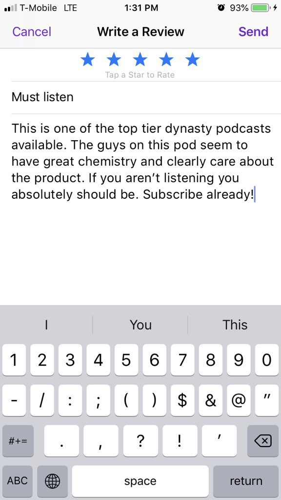 RT @realffadvisor: @DynastyOuthouse @TradeAddictsPod You talked me into it. Hope it helps you guys out. https://t.co/br26nqybCw