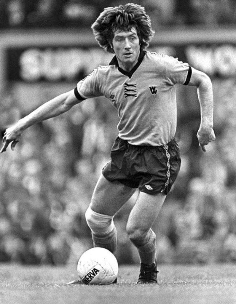 John Richards, Wolverhampton Wanderers   #WWFC #Wolves https://t.co/bAEi3HEuDH