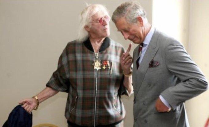 Happy birthday Prince Charles.