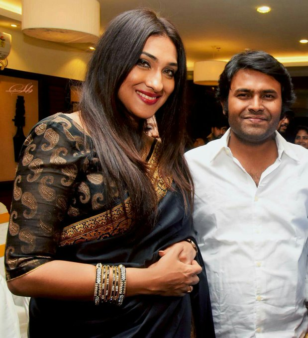 Happy Birthday tollywood queen Rituparna Sengupta
