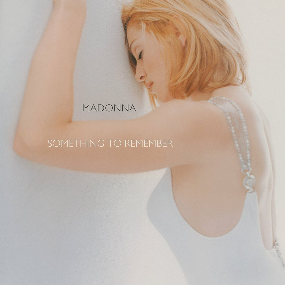 November 7, 1995 - The Something To Remember album is in stores. What is your favorite Madonna ballad? #MadonnaStory https://t.co/btS3CS7JGb