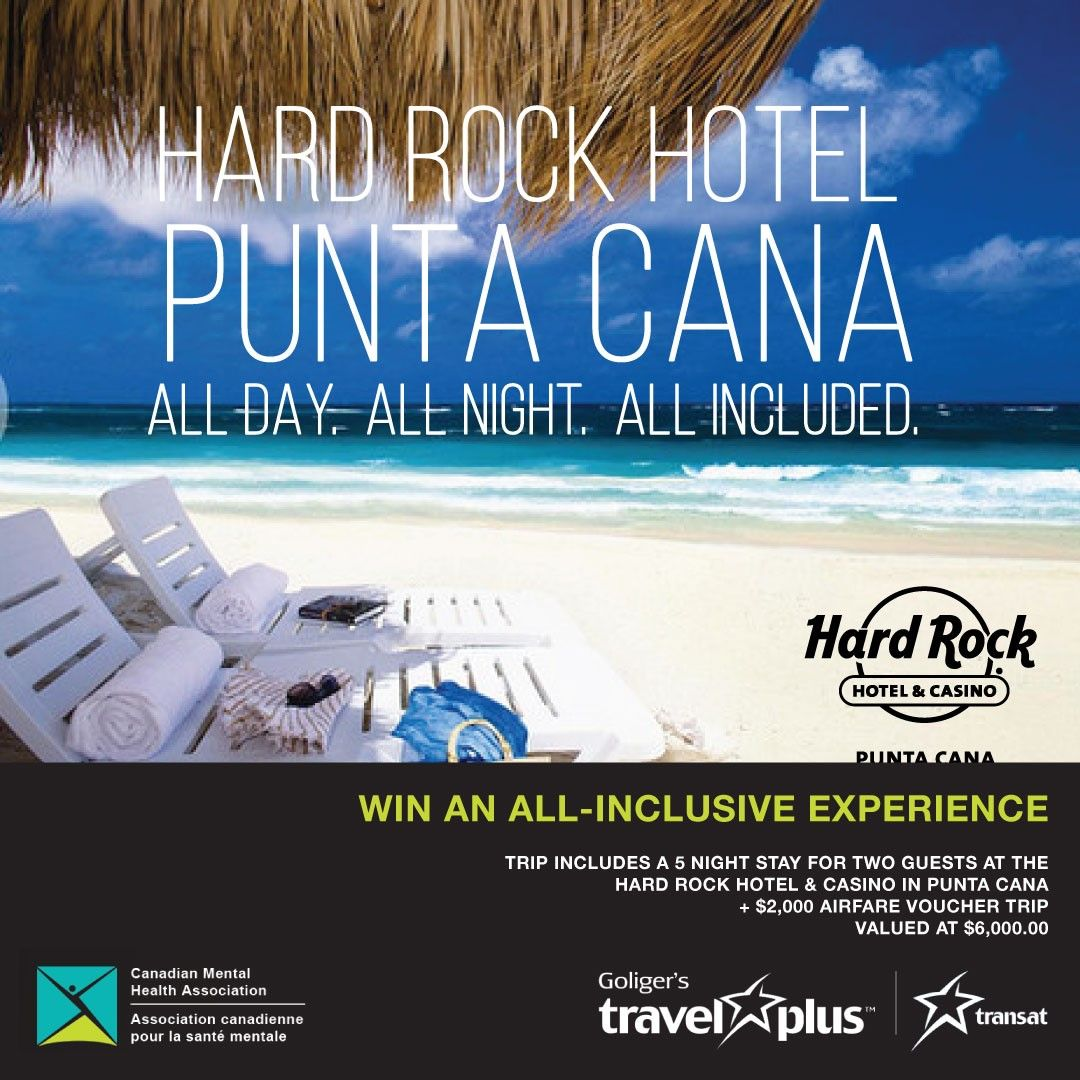test Twitter Media - Have you heard? You could win an incredible all-inclusive trip for two to Punta Cana as part of our blind auction at the event. The winner will be drawn later that night! #yqg #ShowYourSole https://t.co/63T2s96mBE
