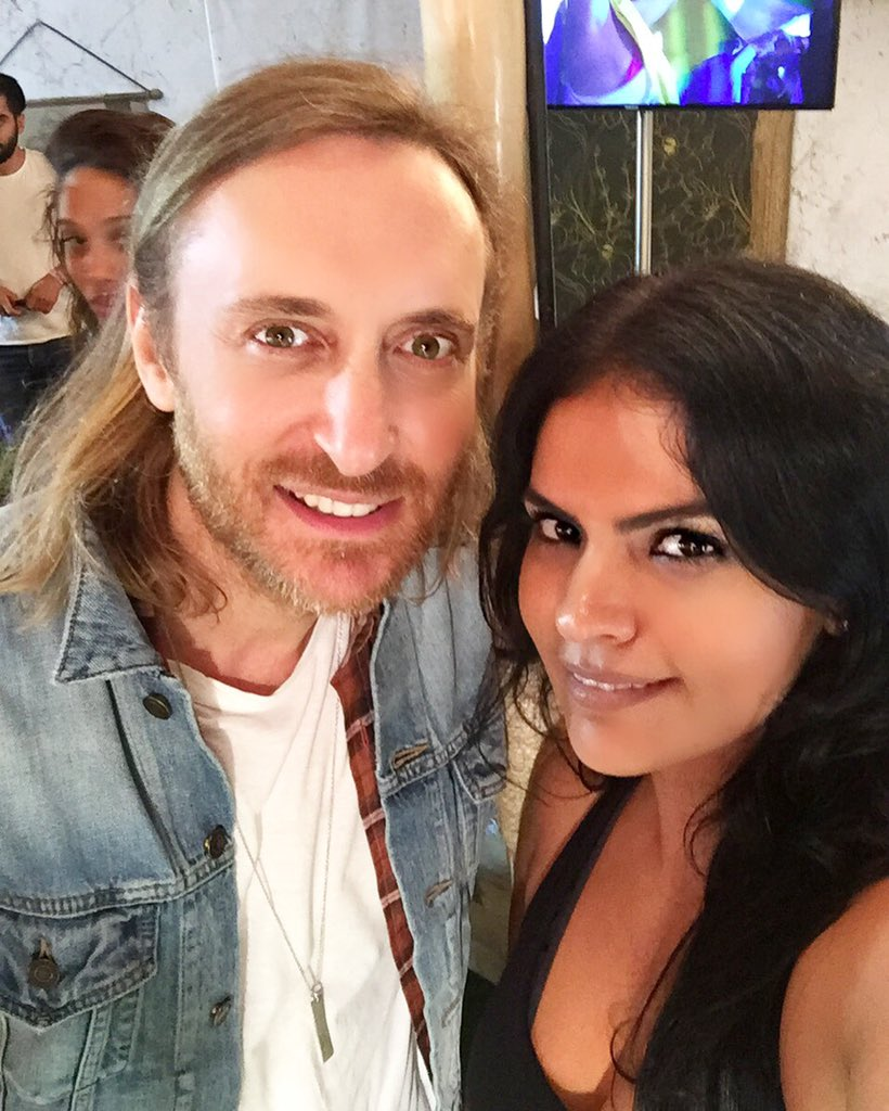 RT @VASSY: Happy Birthday @davidguetta ???? hope ur feelin #SoGoodtobeBad on ur bday ???? https://t.co/WX94XBrtT1