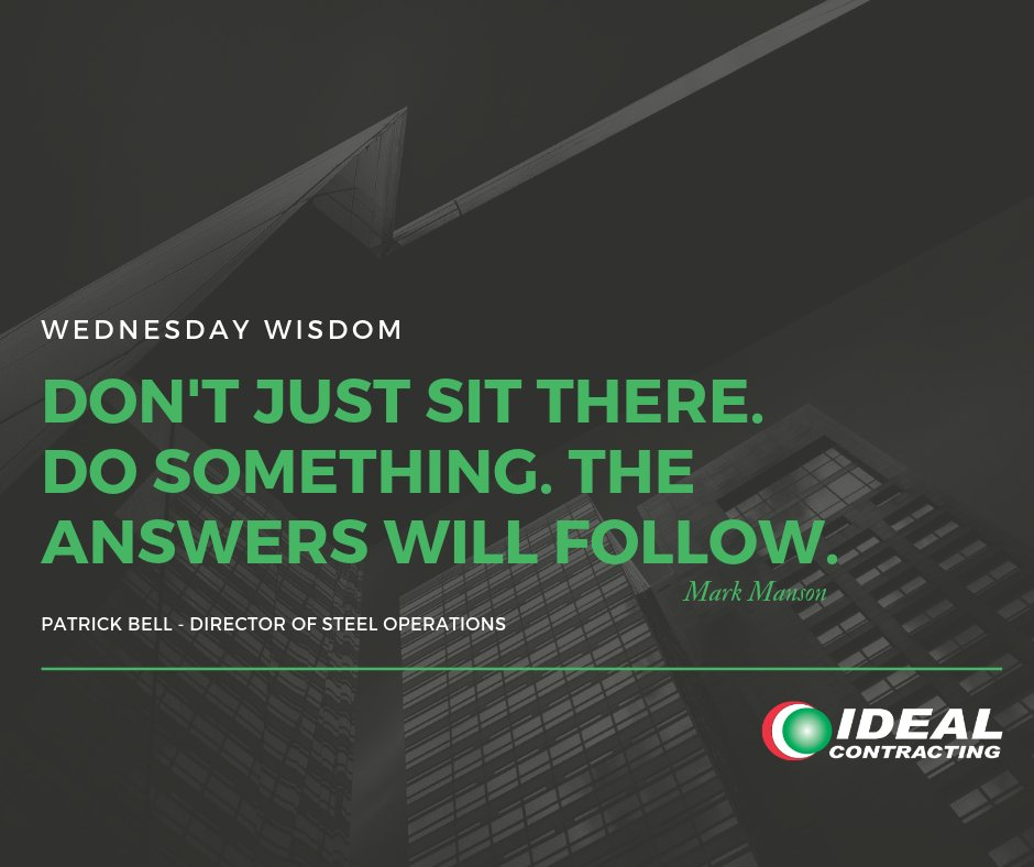 test Twitter Media - #WednesdayWisdom this week comes from one of our Director's favorite quotes! https://t.co/gVqnyH1C55