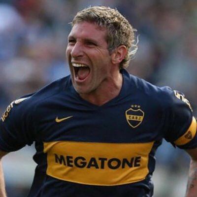 - Happy birthday to Martín Palermo. Boca Juniors all-time top scorer with 236 goals. A genuine club legend.