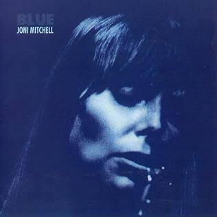 Happy 75th birthday (!) Joni Mitchell- this just edges Court & Spark for my favourite album