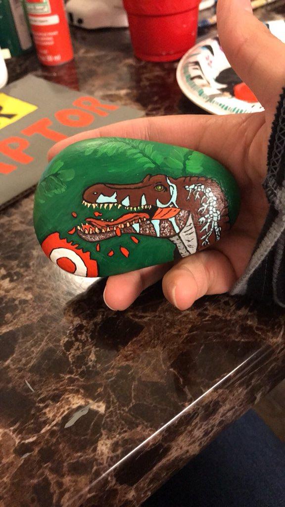 RT @ArielShays: @Mattel @JurassicWorld @YouTube #savethespino @Mattel @Target #JurassicPark https://t.co/qlRM1A0PbG