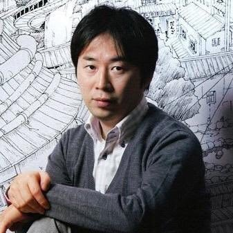 Happy birthday to the creator of Naruto series, Masashi Kishimoto!