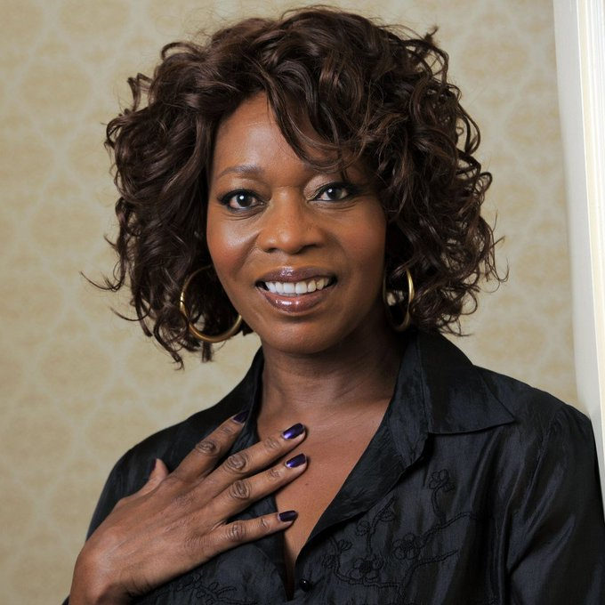 Alfre Woodard - Happy Birthday!