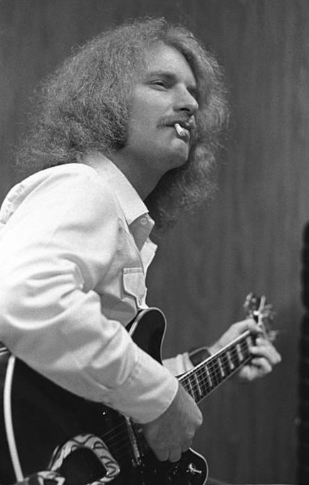 Happy birthday to Tom Fogerty of Missing you today! : Baron Wolman